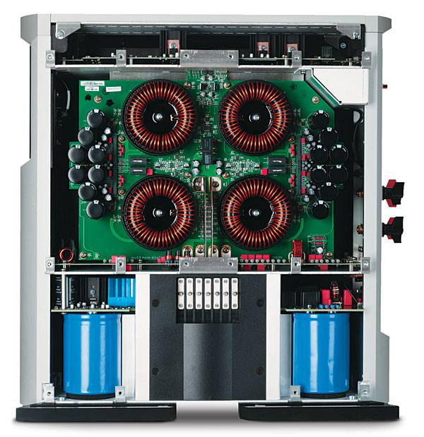 Solid State Power Amp Reviews