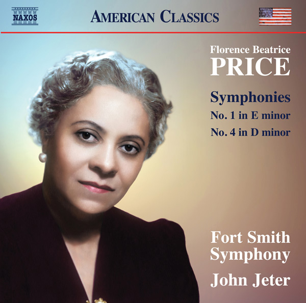 Groundbreaking Symphonies from Florence Beatrice Price