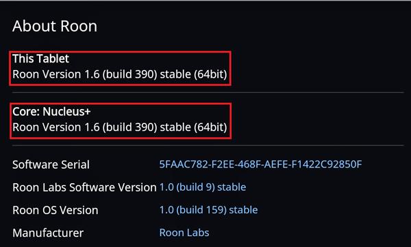 Roon Debuts Version 1.6 Playback Software