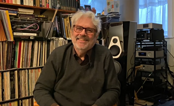 Four Interviews with John Atkinson