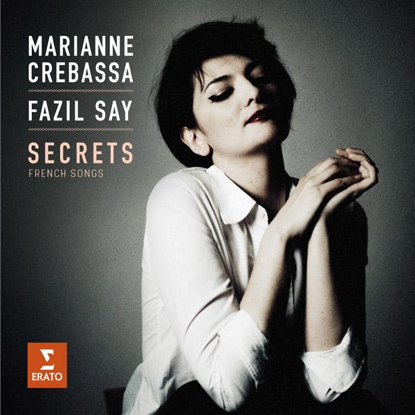 Marianne Crebassa's Secret is Out