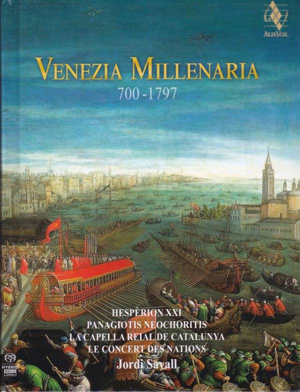 Jordi Savall Illustrates History with Music