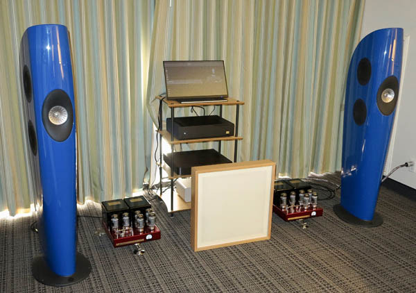 First Impressions at the Florida Audio Expo