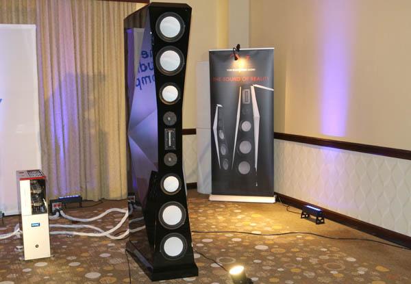 FLAX 2020 Recap, plus Magico M6 Speakers, Luxman C-900u Amplifier and M-900u Monoblock Amps, Von Schweikert Ultra 11 Speakers, VAC Statement Electronics, MBL 101e MK II Loudspeakers, Avid Analog Front End, Critical Mass Racks, Børresen 01 Speakers