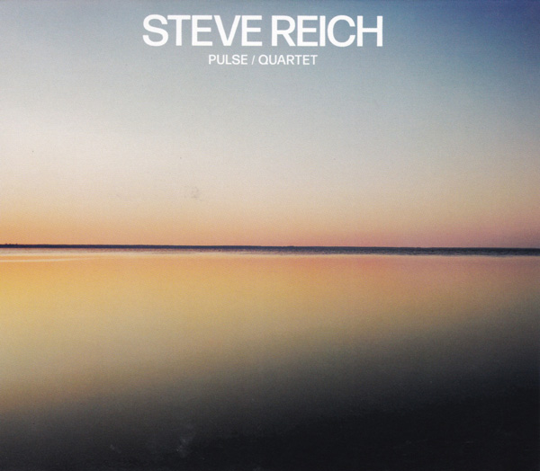 First Major-Label MQA CD: Steve Reich on Nonesuch