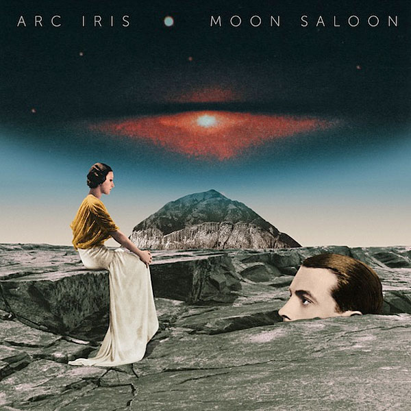 Arc Iris's <I>Moon Saloon</I>: Super Proggy