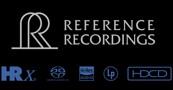 Reference Recordings: New Website, Downloads, Recordings