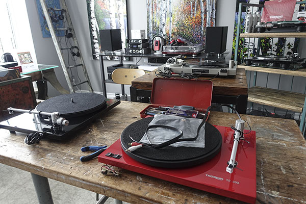 Another Visit To Aardvark Boutique Audio Stereophile Com