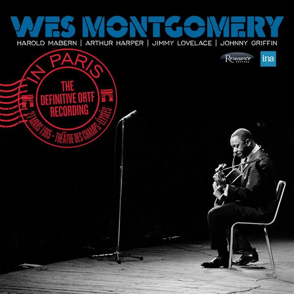 Wes Montgomery Redux