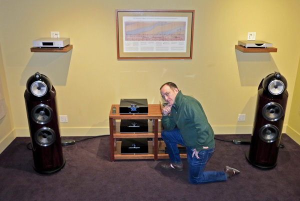 Superb Sound at Definitive's Music Matters 14 | Stereophile com