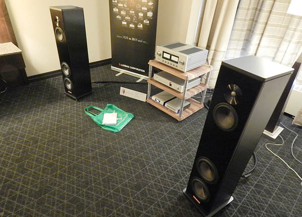 Robert's Final Report from the 2019 Montreal Audio Fest