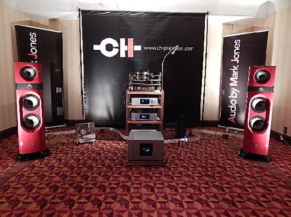 More Montreal from Robert Schryer | Stereophile com