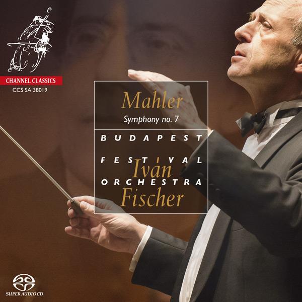 Fischer's Glorious Mahler Seventh