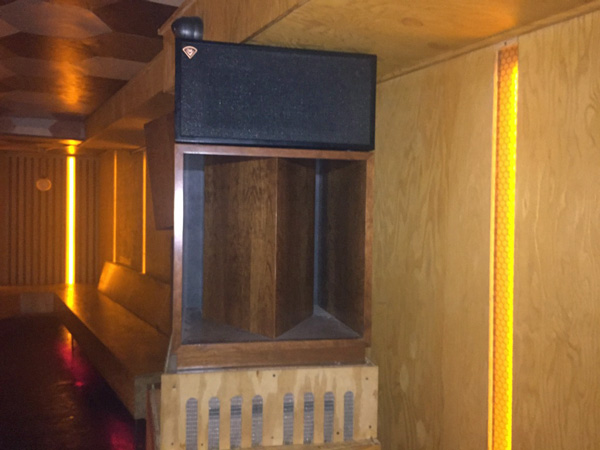 DJ Club Sound Systems of Brooklyn | Stereophile com