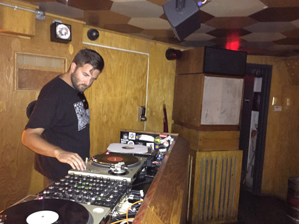 DJ Club Sound Systems of Brooklyn   Stereophile com