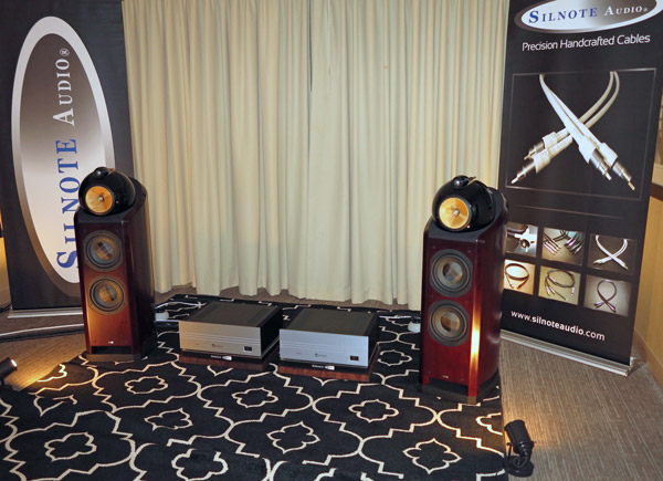 Day 1 Ends and Day 2 Starts | Stereophile com