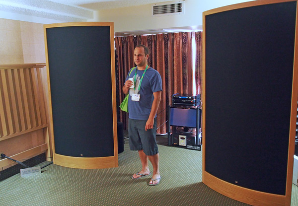 The Mighty Sound Labs Stereophile Com