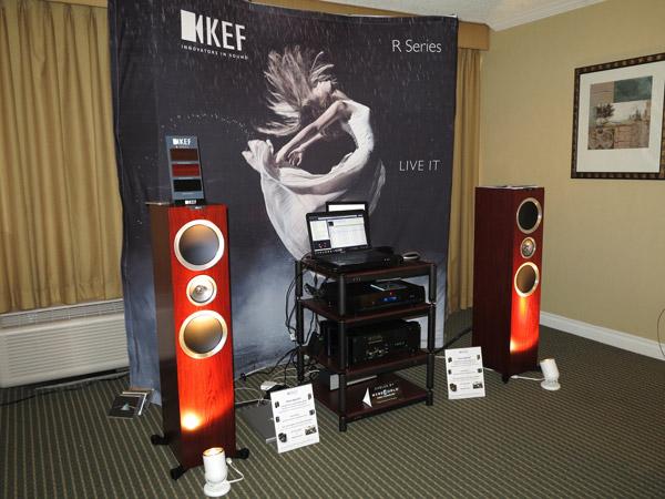 Kef S R900 Speaker Stereophile Com