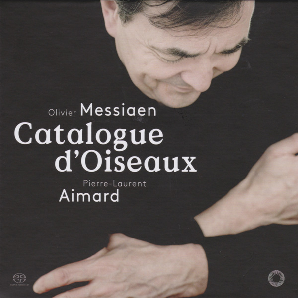 Olivier Messiaen: Birds Like You've Never Heard Before