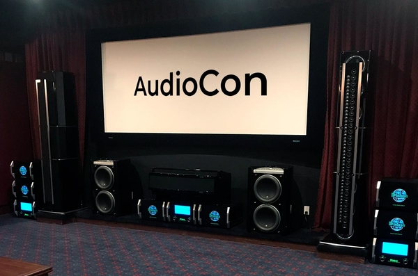 AudioCon-June in SoCal Saturday & Sunday