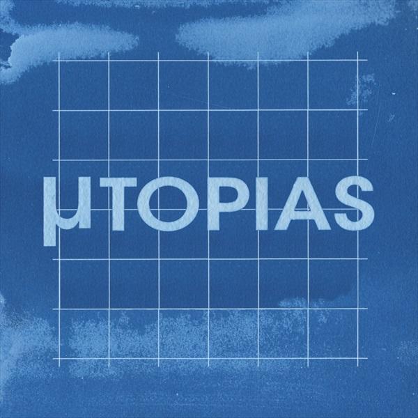 Kjell Tore Innervik: Utopias