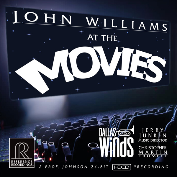 July 4 Weekend Special: John Williams at the Movies
