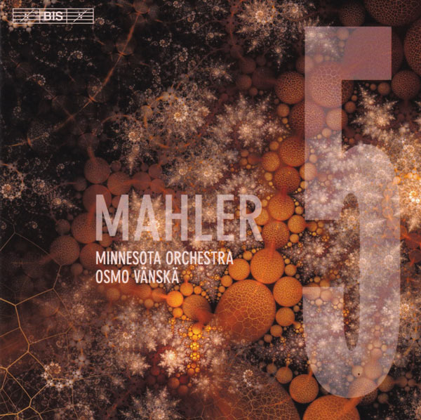 A New Mahler Cycle from Vänskä and Minneapolis