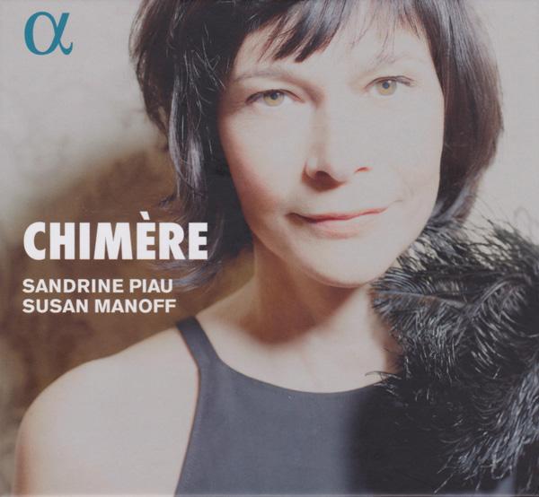 Exquisite Art Songs from Sandrine Piau