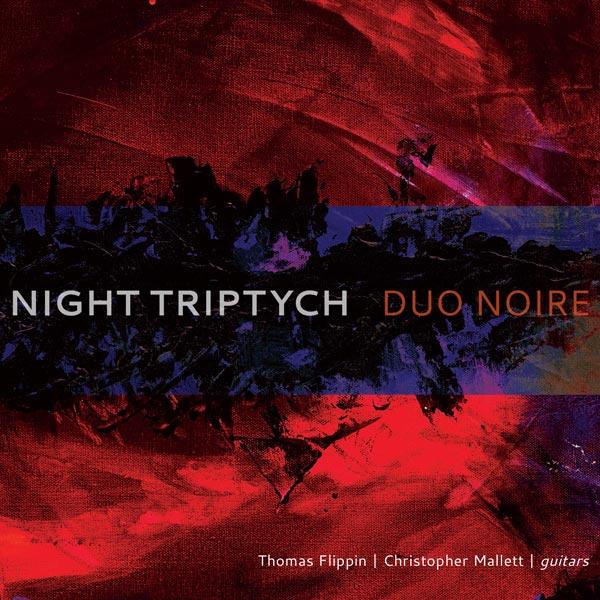 An Enlightening Debut from Duo Noire