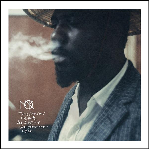 Thelonious Monk: Les Liaisons Dangereuses 1960