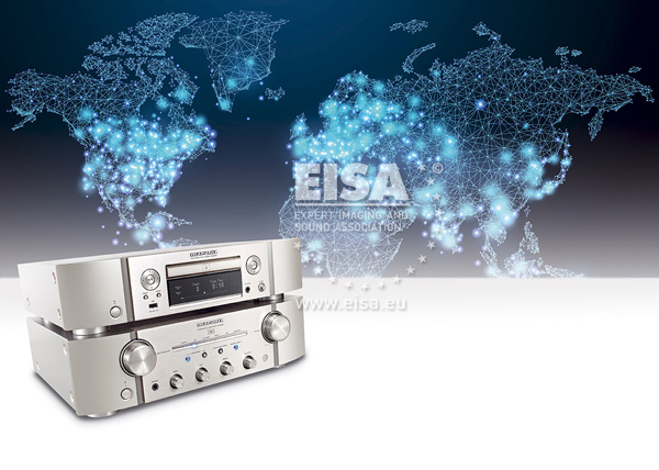 The 2018 EISA Hi-Fi Citations | Stereophile com