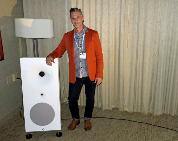 Hot Contenders at the 2015 CAS   Stereophile com