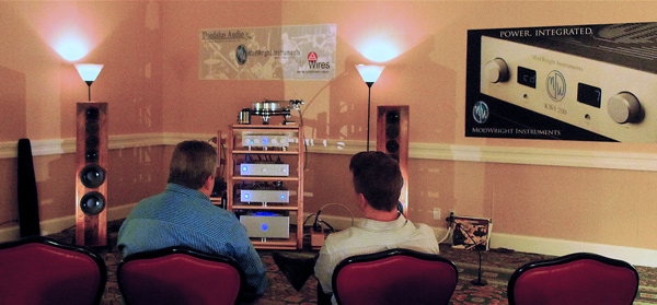 Capital Audio Fest 2015: Day One | Stereophile com