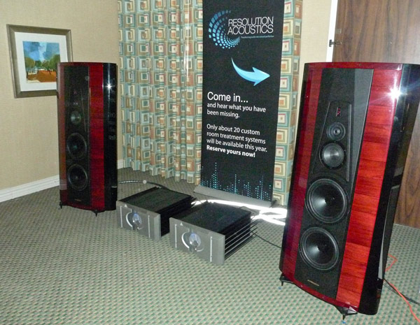 Capital Audio Fest: the Final Day from Herb | Stereophile com