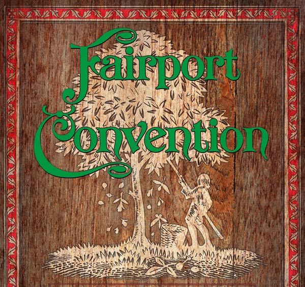 Fairport Convention at 50