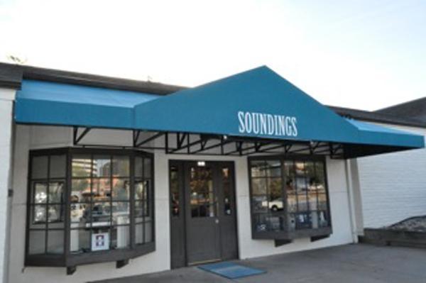 Soundings Open House, Denver Friday