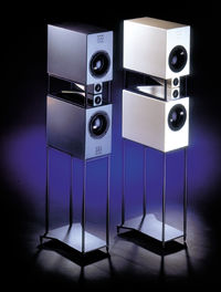 Morel Octwin 5 2M loudspeaker   Stereophile com
