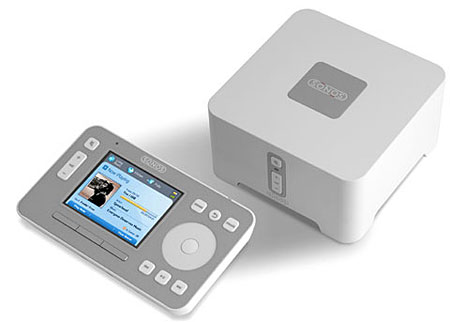 sonos zp80 zp100 wifi music system. Black Bedroom Furniture Sets. Home Design Ideas