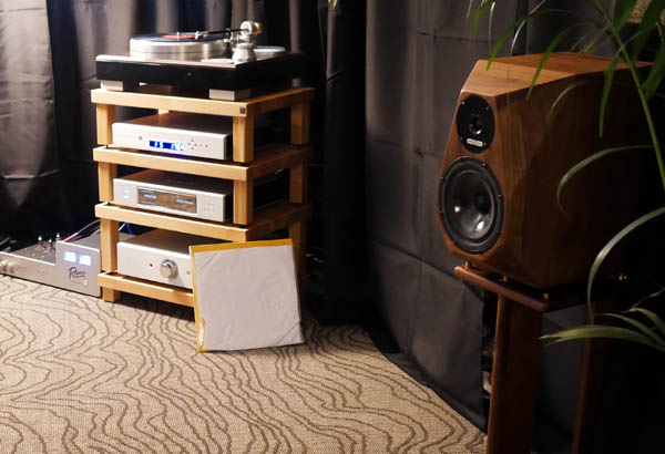 Jana's RMAF Weekend Continues | Stereophile com