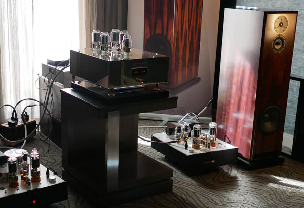Jana's Day Two at RMAF | Stereophile com