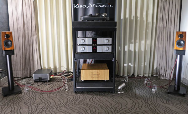 Up to the Wire on RMAF Day 3 | Stereophile com