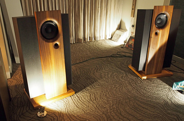 JA's Final Report from RMAF | Stereophile com