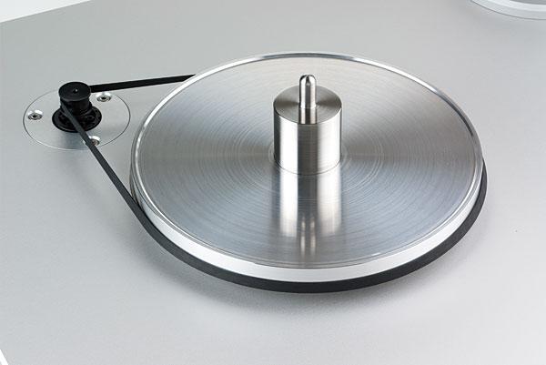 Clearaudio Ovation Amp Clarify Turntable Amp Tonearm