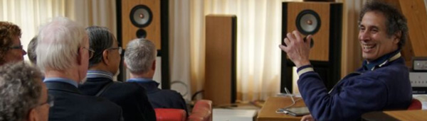 Jared Sacks to Talk in Manhattan Saturday Afternoon