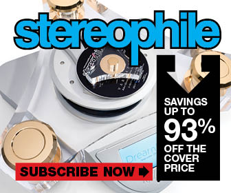 Home Page | Stereophile com