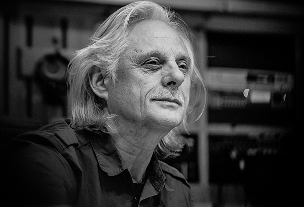 """Manfred Eicher: """"You Can't Record Everybody"""""""