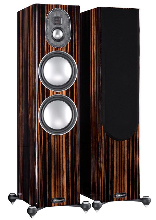 Monitor Audio Gold 300 loudspeaker
