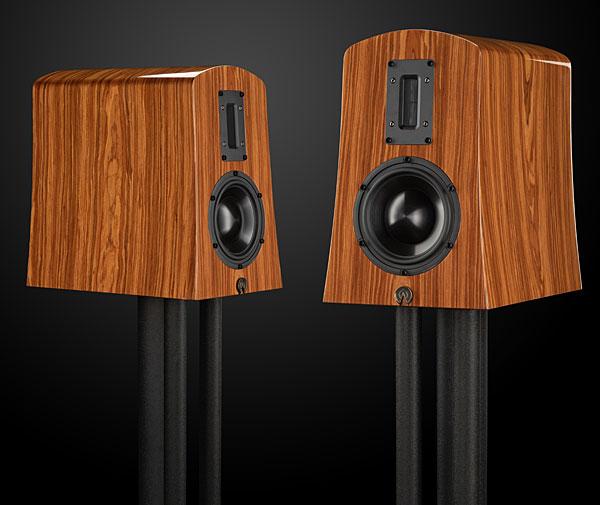 Alta Audio Alyssa loudspeaker