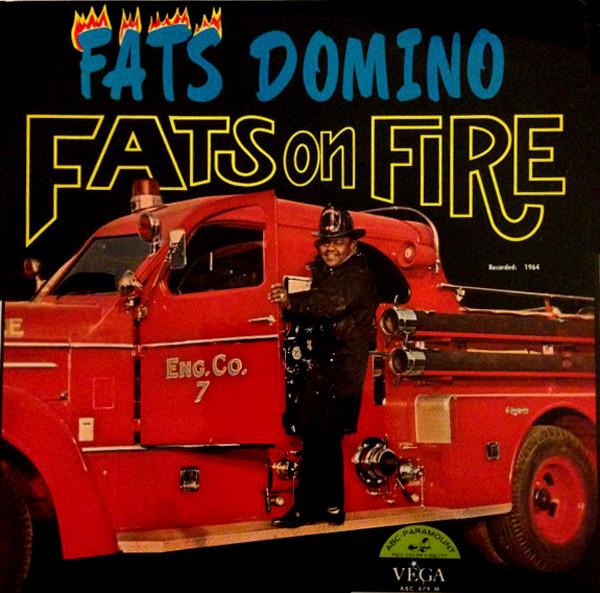 Fats Domino (1928-2017)