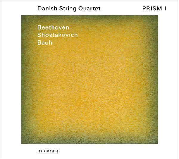 Danes Peer Through the Lens of Bach